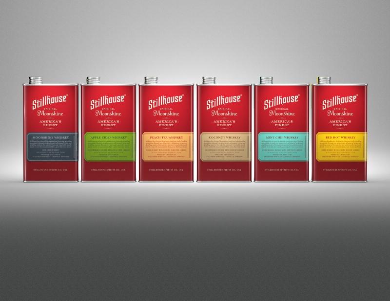 Stillhouse Spirits Co Introduces 100 Percent Clear Corn