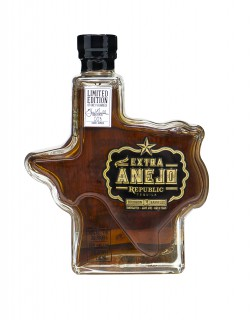 Republic Tequila Rises From the Ashes, Releases Limited Edition Extra Añejo