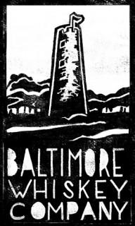 Baltimore whiskey-co