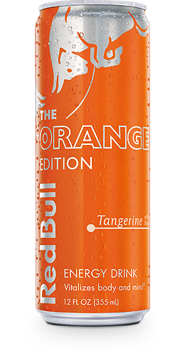 Red bull orange edition tangerine:: energy drink:: red bull canada.