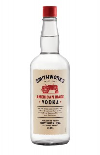 Pernod Ricard USA Smithworks bottle