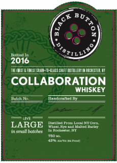 Collaboration Whiskey