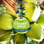 Kirban, All Market Go Artisanal, Not HPP, With Coco Community