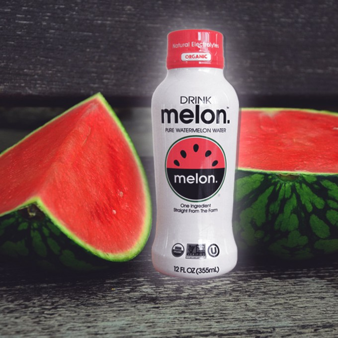 DRINKmaple Debuts DRINKmelon, a Watermelon Juice Beverage