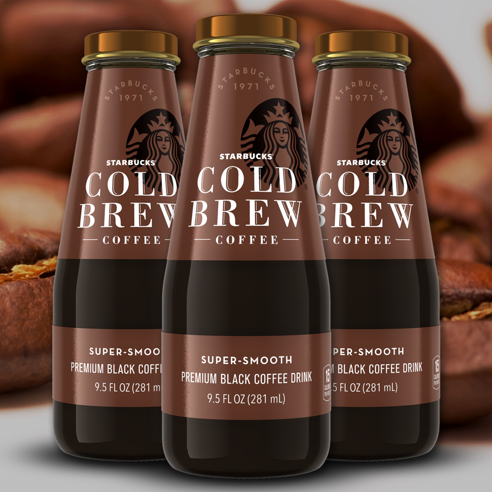 Starbucks To Launch Rtd Cold Brew This Summer Bevnet Com