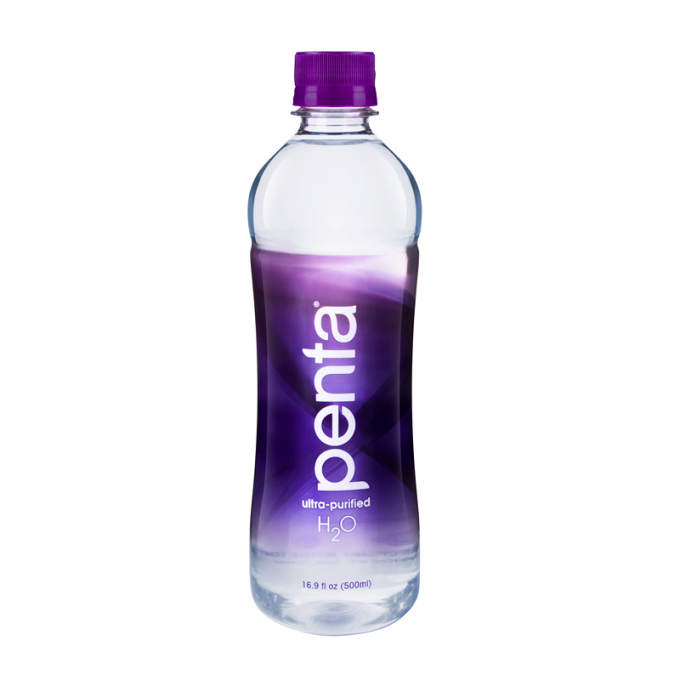 Penta Water Announces Packaging Redesign and New Additions to its Portfolio
