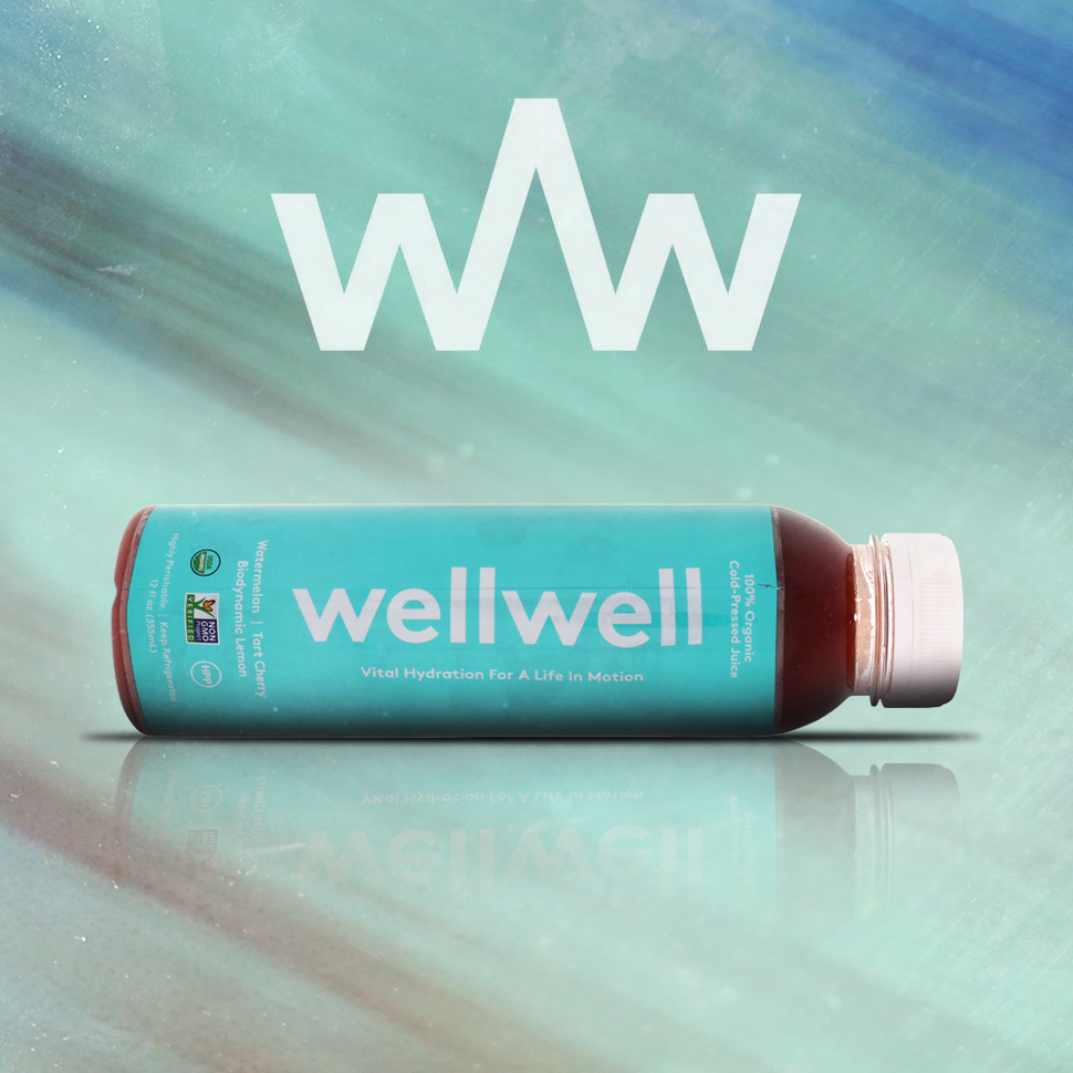 WellWell: An Innovative Approach to Cold-Pressed Juice