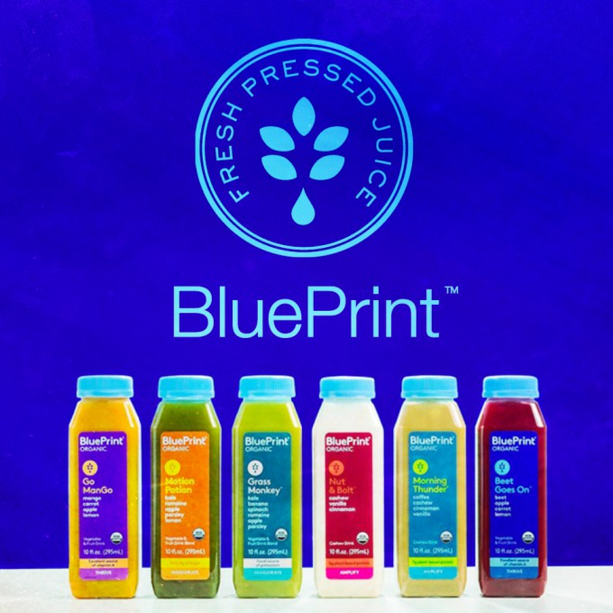 Blueprint organic bevnet product reviews bevnet malvernweather Images