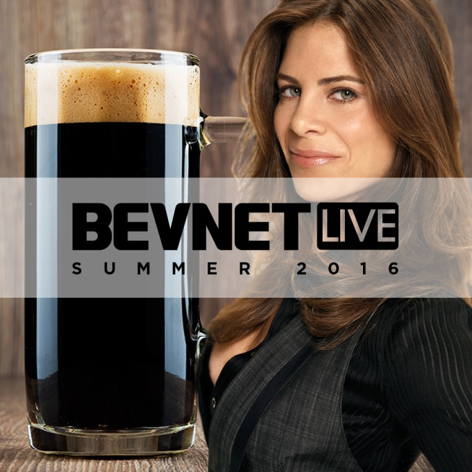BevNET Live Summer 2016: Get In Shape to Grow with Jillian Michaels, CAVU, Tom First