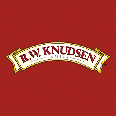 R.W. Knudsen Family Launches Apple Ginger Juice Blend