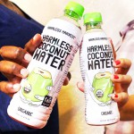 Review: Harmless Harvest Coconut Water