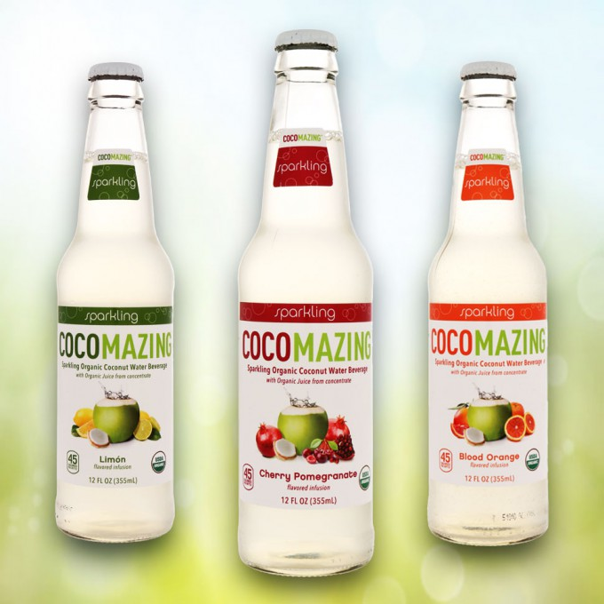 Cocomazing Secures Initial Distribution Deal at Central Market