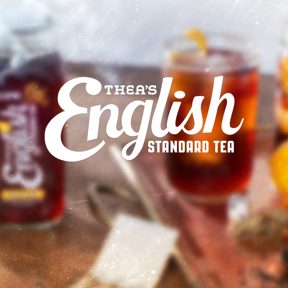 Thea's English Standard Tea
