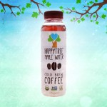 Review: Happy Tree Maple Water Cold Brew Coffee