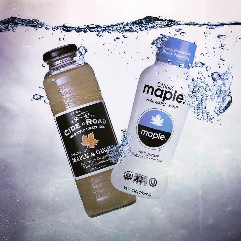 Distribution Roundup: CideRoad, DrinkMaple Go Big at Kroger; Cheribundi Enters Rite Aid