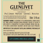 The Glenlivet Honors its Past with the Release of Three Single Cask Whiskies For the First Time in the U.S.
