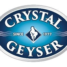 Crystal Geyser Water Adds Sparkling Peach and Pineapple-Mango Flavors