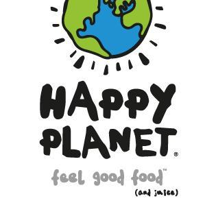 Happy Planet Introduces 'Happy Planet Creamery' Line of Organic Milks and Butter