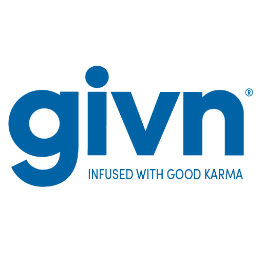 Givn Water Now Available in Florida through Cavalier Distributing