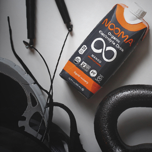 Is There Room for Nooma In Sports Drinks?