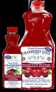 Sales Guru Gigi Fernald Joins Bluewater Farms Cranberries