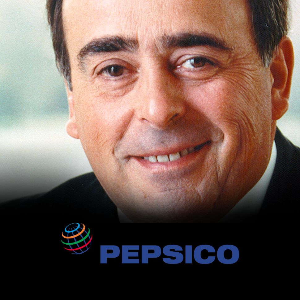 Press Clips: Former PepsiCo CEO Roger Enrico Passes Away