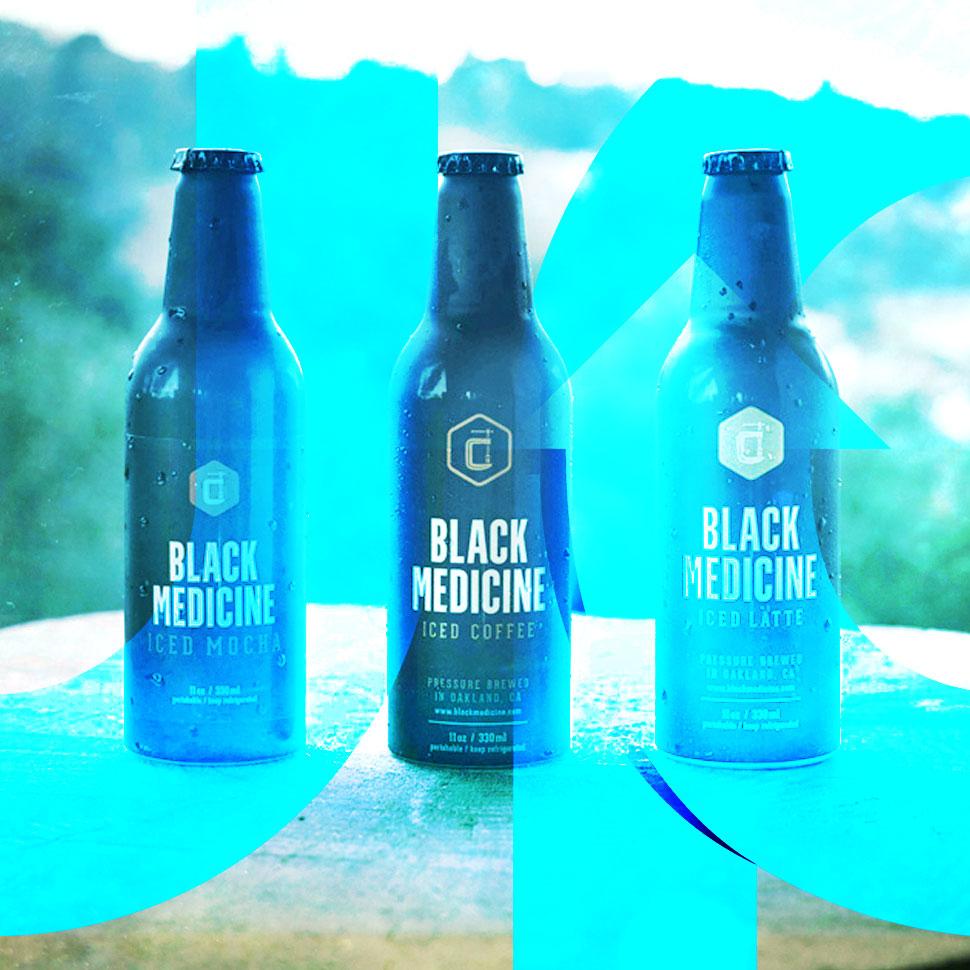 Black Medicine Raises $1 Million on CircleUp