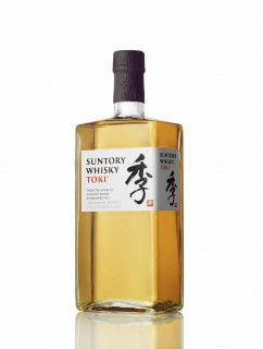 SuntoryWhiskyToki_Bottle_Turned