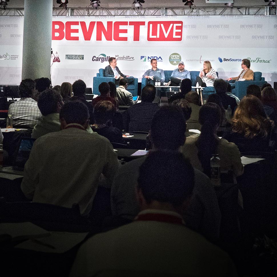 BevNET Live Summer 2016 Day One Recap