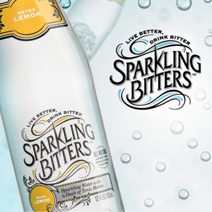 Sparkling Bitters Bring a New Taste to Sparkling Water