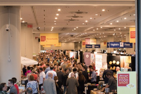 Summer Fancy Food Show 2016 Photo Gallery New Products Brand