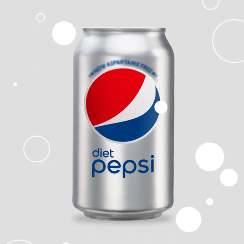 Press Clips: Diet Pepsi Brings Back Aspartame