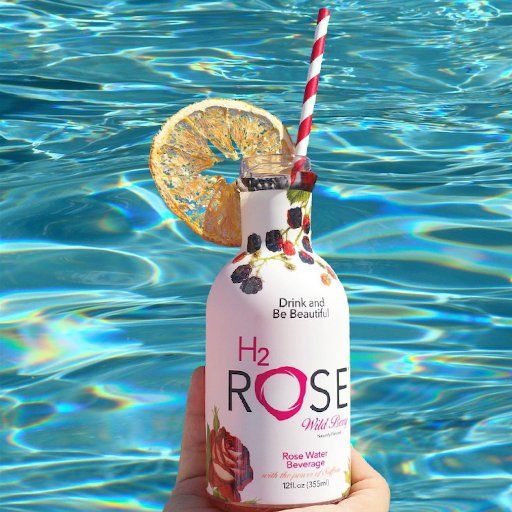 H2rOse Releases a New Lower Sugar, Lower Calorie Formula