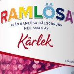 "Ramlösa USA Launches ""Kärlek,"" a Flavor of ""Love"" to Celebrate Pride"