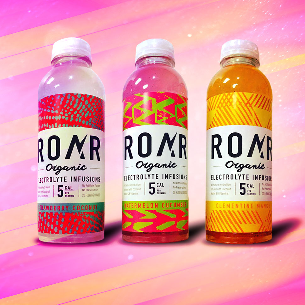 ROAR Announces Upcoming Launch of ROAR Organic