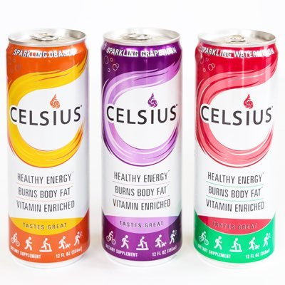 Celsius Renews Partnership with Flo Rida