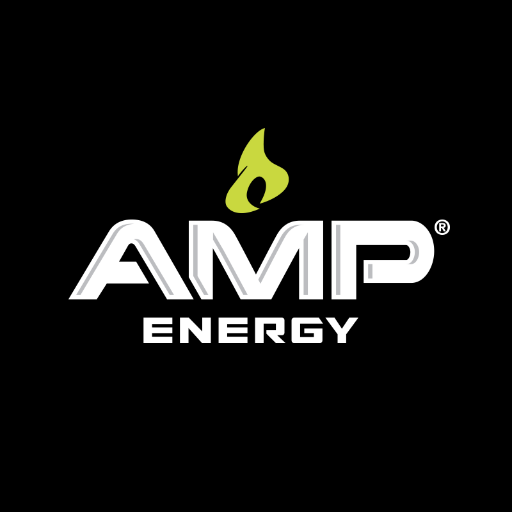 AMP Energy Launches New Tropical Punch Flavor in Limited Edition Can In Partnership with Twitch