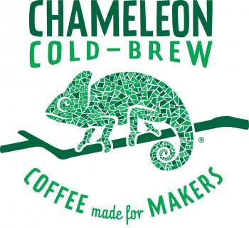 Chameleon Cold-Brew - Logo