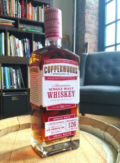 Copperworks Whiskey_Release 001_August2016