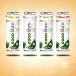 Review: Coco Libre Sparkling Organic Coconut Water