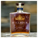 Hillrock Releases America's First  Sauternes Cask Finished Estate Rye Whiskey