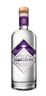 ZODIAC SPIRITS LAUNCHES HORIZON GIN