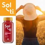 Solti Hopes to Shine Bigger Light on UV-Processed Juice