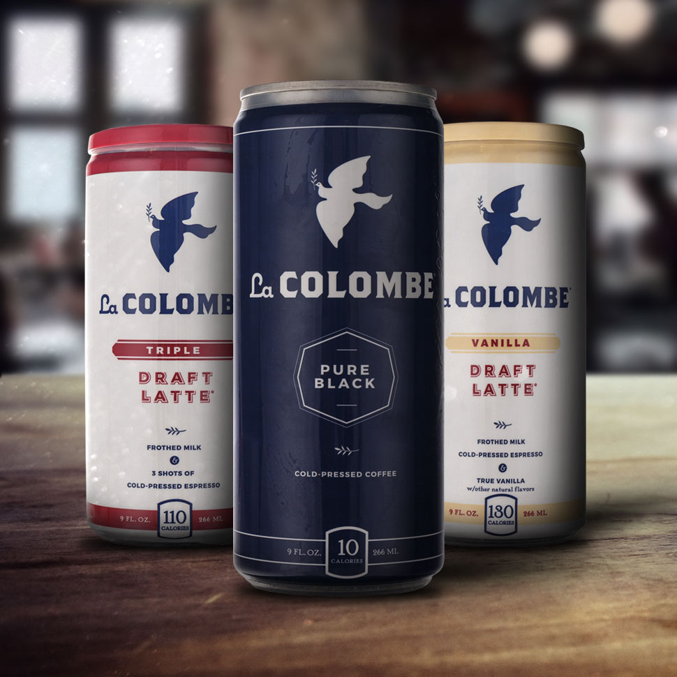 Review: La Colombe Adds Three New Flavors