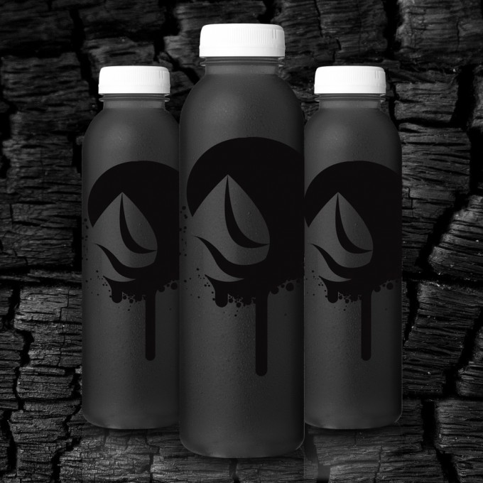 Suja's Secret: Charcoal-Infused Juice Gets Limited Edition Treatment