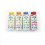 Happy Tree Launches Pomegranate Maple Water