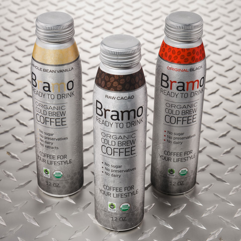 Bramo Ready to Drink Cold Brew