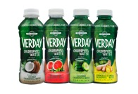 Verday Chlorophyll Water expands distribution with UNFI and KeHE and will be exhibiting at Natural Expo East this Week