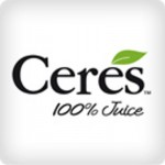 Ceres Launches Organic 100% Fruit Juices and Smoothies