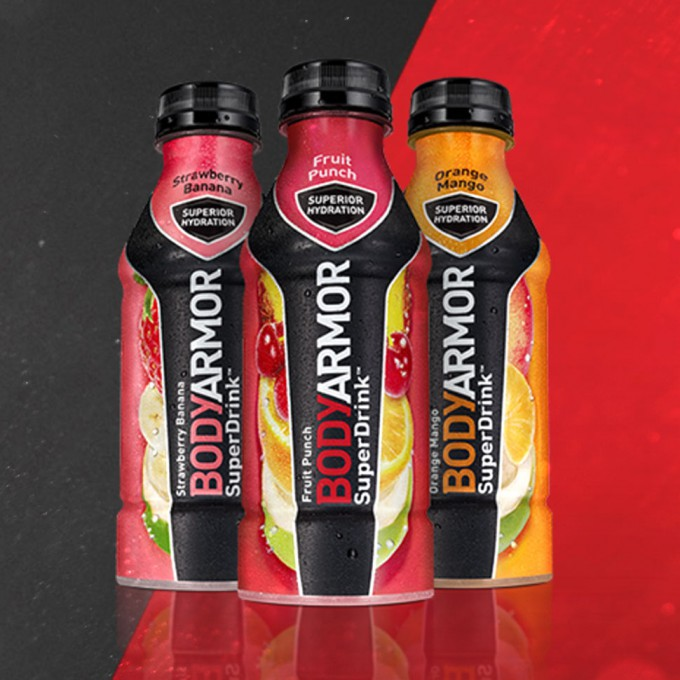 Jason Camillos Joins BodyArmor As VP of Strategy and Planning